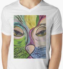 Flirty Feline - Oh Those Cat Eyes! T-Shirt