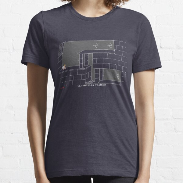 Classically Trained Essential T-Shirt