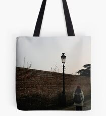 Motherly afternoon Tote Bag