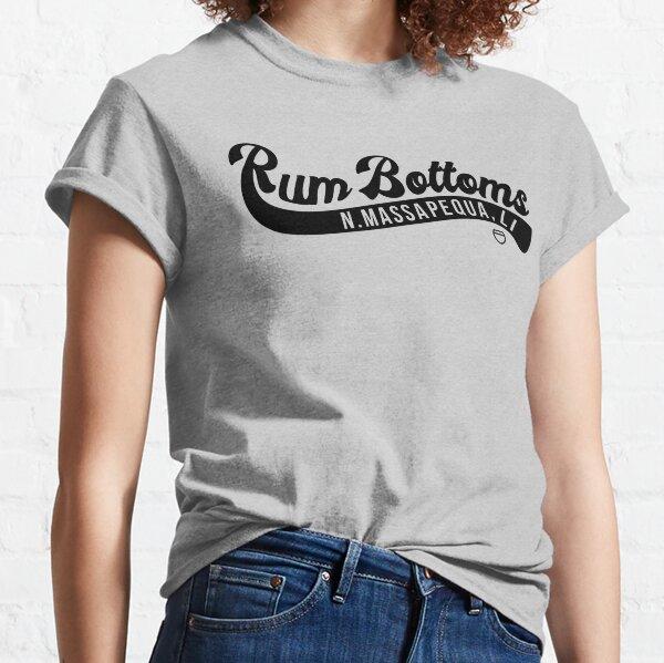 Rum Bottoms Classic T-Shirt