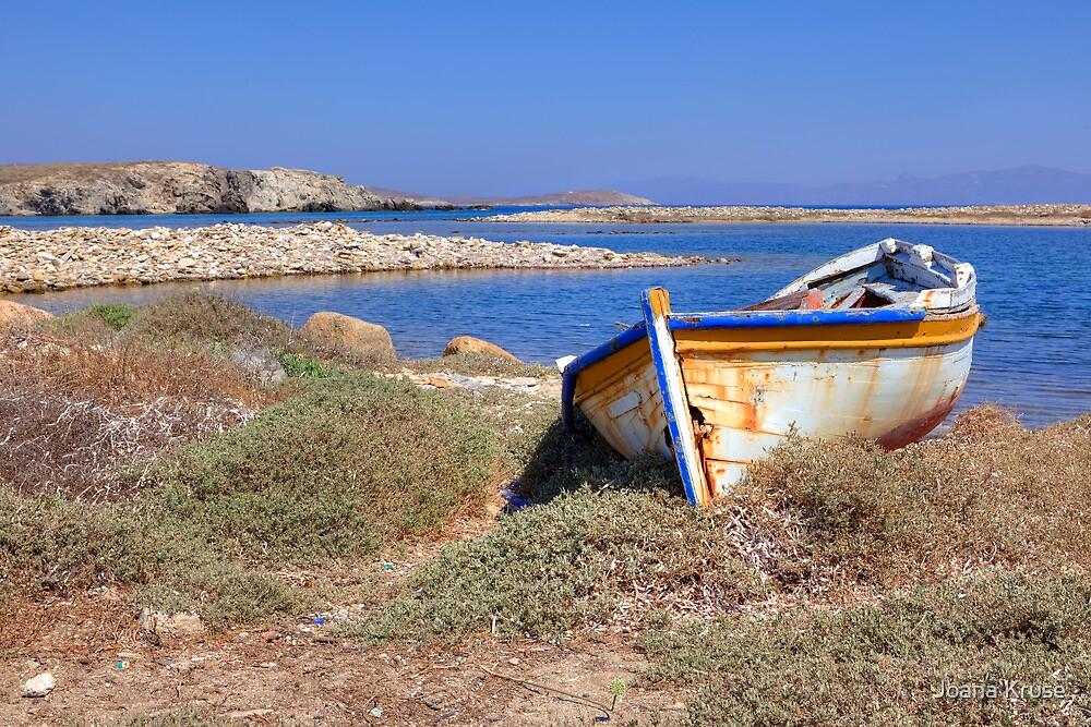 Greece by Joana Kruse