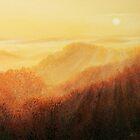 Sun Caress by kirilart