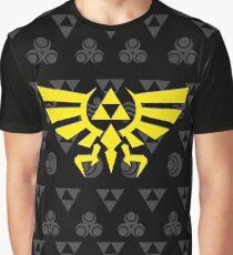 Zelda mix Graphic T-Shirt
