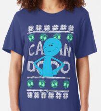 CAAN DOOO Slim Fit T-Shirt