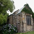 St. Johns Anglican Church. Kincumber. Pt.2 by TJSphoto
