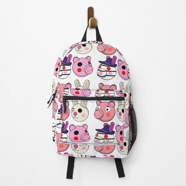 Piggy friends Bunny Backpack