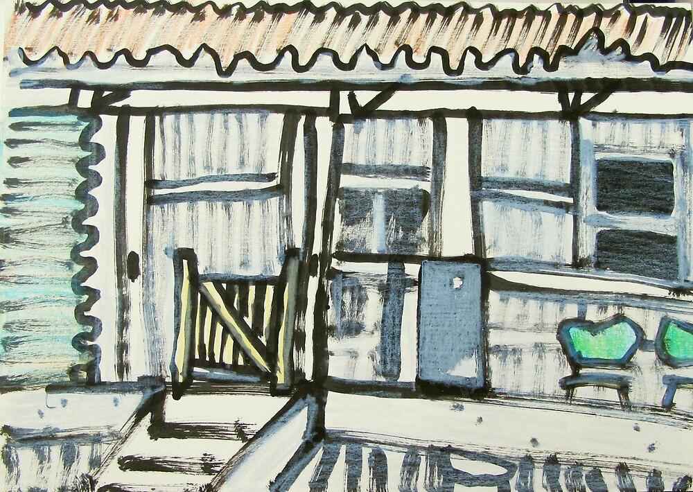 front verandah by donna malone