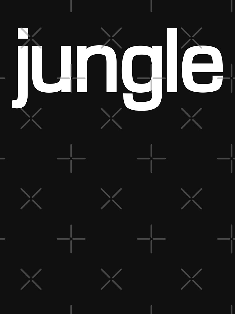 LoL | Jungle by expandable