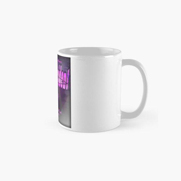 Inciting Incident Podcast logo Classic Mug