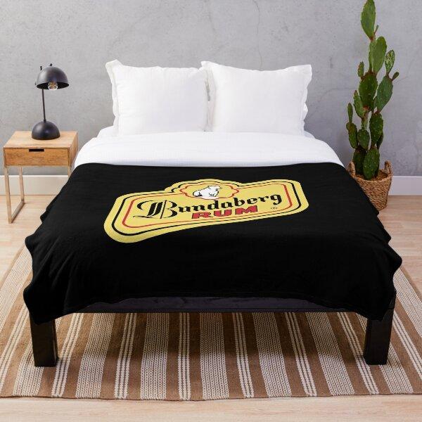 Bundaberg Throw Blanket
