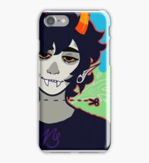 Smiling Clown iPhone Case/Skin