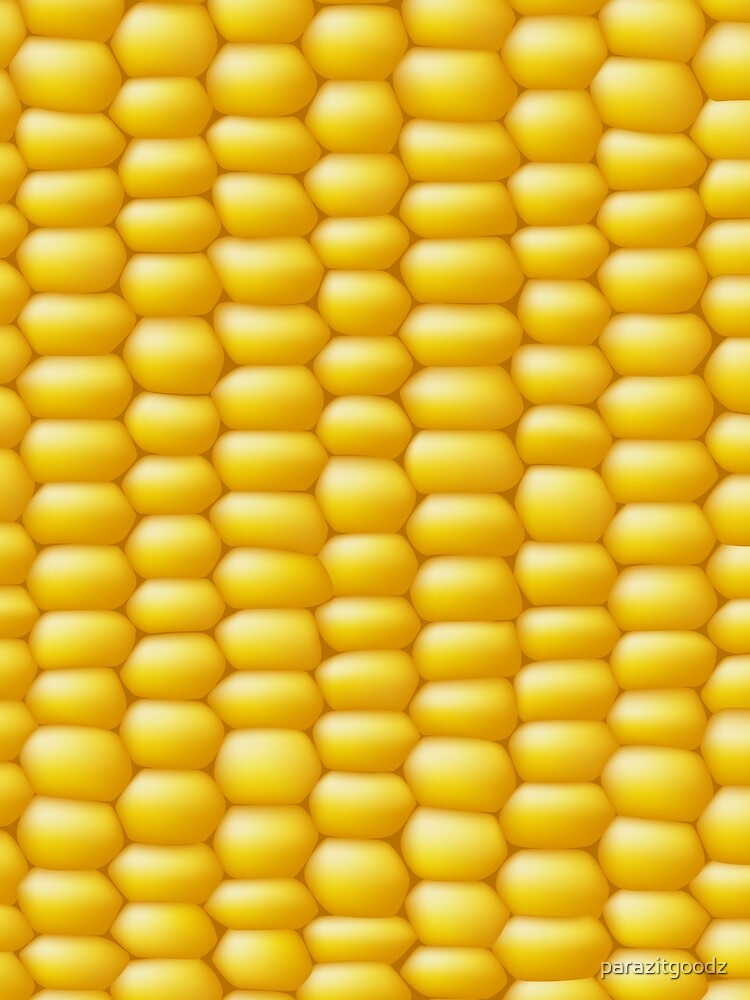 Corn Cob Background by parazitgoodz
