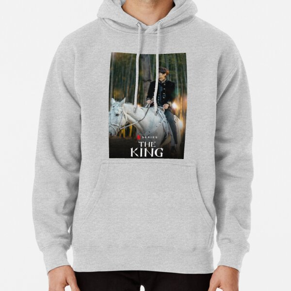 The King : Eternal Monarch Pullover Hoodie