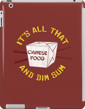 All That And Dim Sum by nerdking