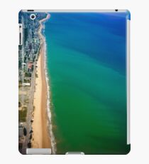 Salvador Beach II / Brazil [ iPad / iPod / iPhone Case ] iPad Case/Skin