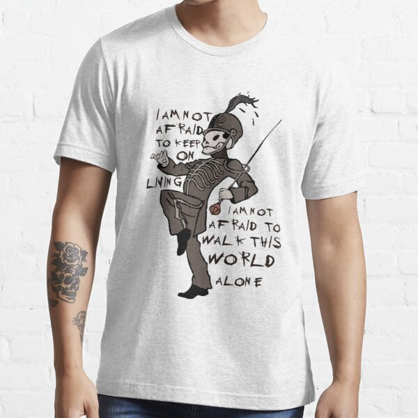 Famous Last Words Essential T-Shirt