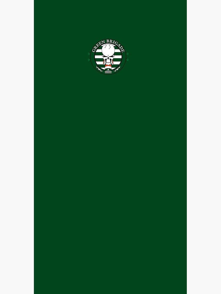 Green Brigade by DesignsULove