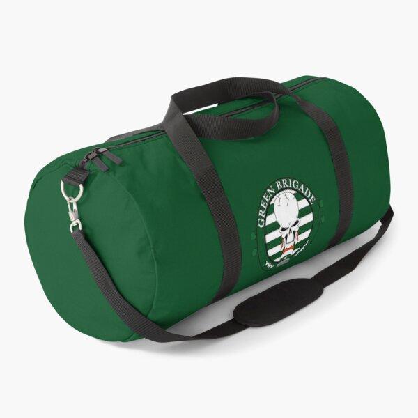 Green Brigade Duffle Bag