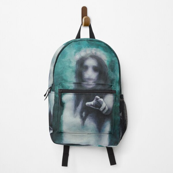 Storms and Saints Backpack