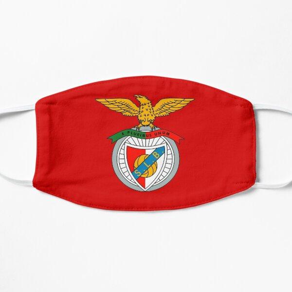 SL Benfica Masque sans plis