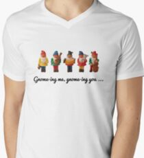 Gnome-ing me, gnome-ing you... T-Shirt
