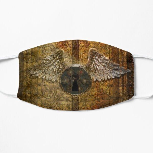 Portal v2 Flat Mask