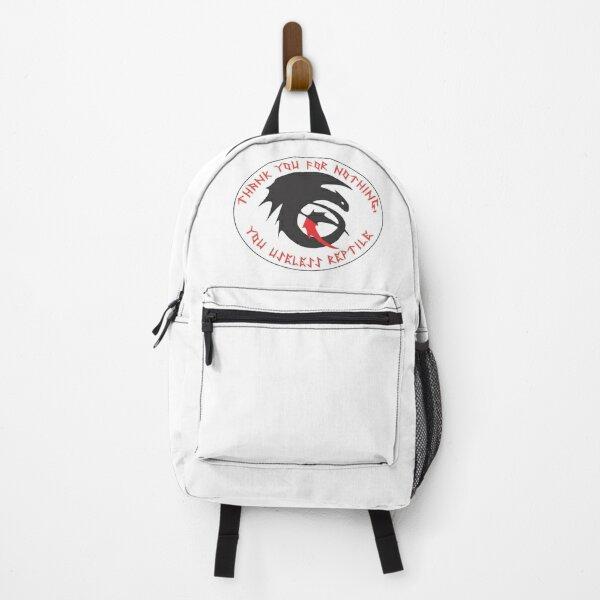 Useless Reptile Backpack