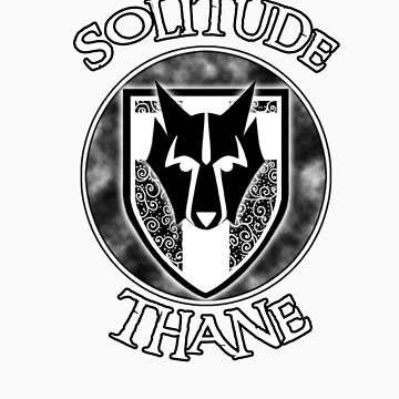 Solitude Thane by Rhaenys