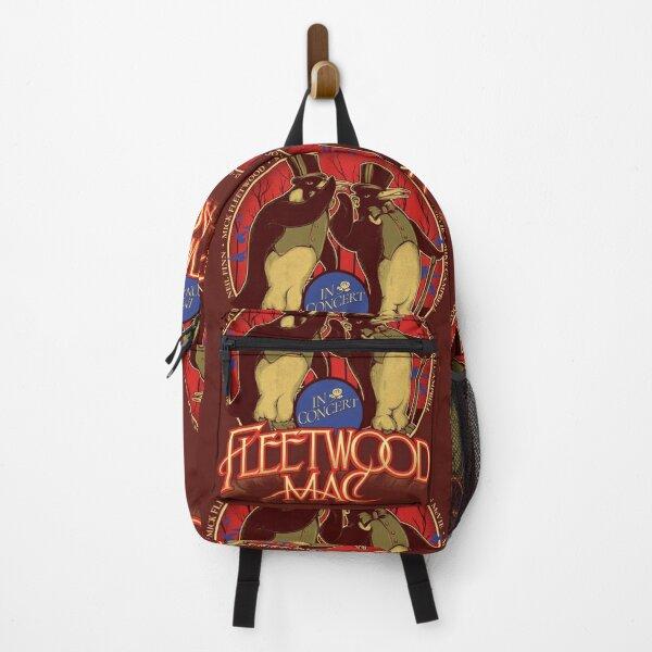FLEETWOOD PENGUINS IN CONCERT Backpack