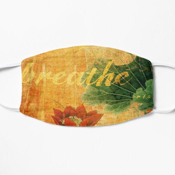 Breathe Flat Mask