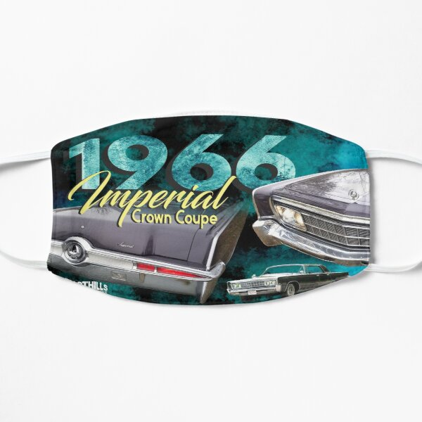Imperial Crown Coupe 1986 Flat Mask