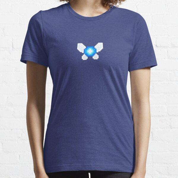 Pixel Navi Essential T-Shirt