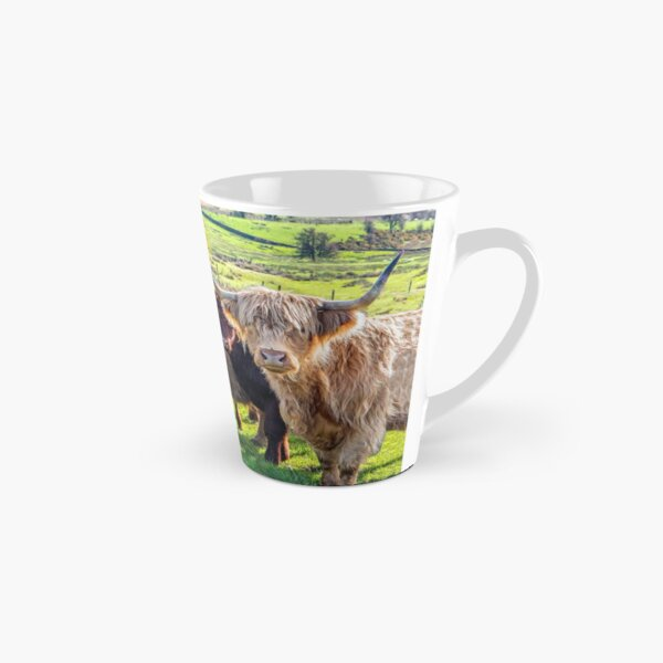 Local scenes and giftware from The Peak District. Tall Mug