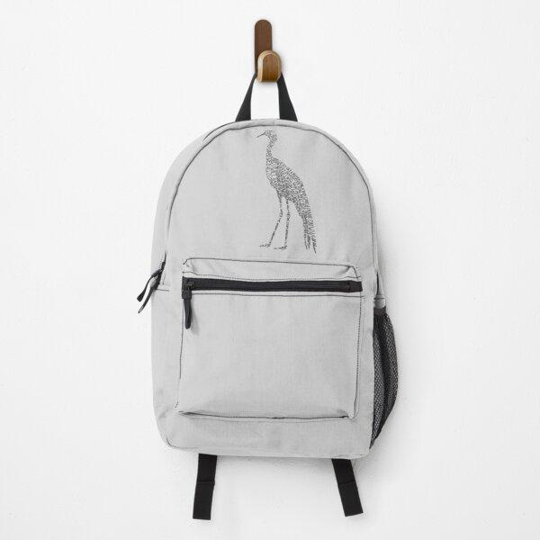 Crane Wife Backpack