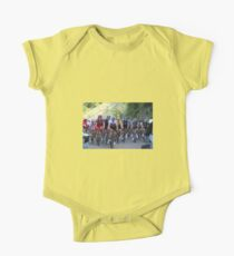 Peloton 2012 Kids Clothes