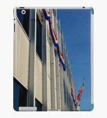 Christmas Flags iPad Case/Skin
