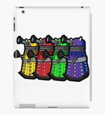 Beware the Daleks! iPad Case/Skin