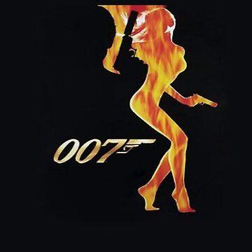 007 by nickmartin