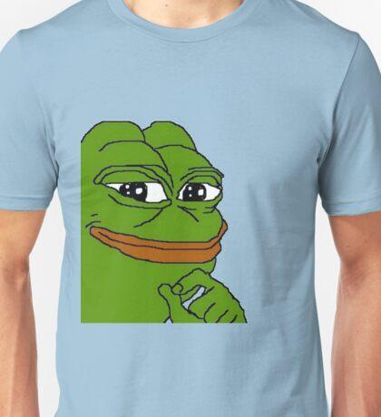 Rare Pepe Unisex T-Shirt