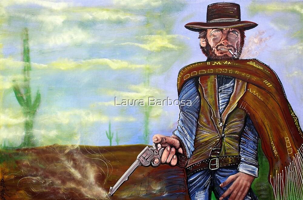 Smoking Gun by Laura Barbosa