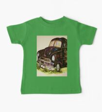 Car of Character Baby Tee