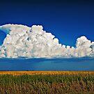 Cloud by Skabou