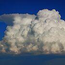 Cloud Depth by Skabou
