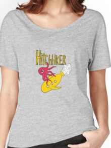 Hitchhiker Women's Relaxed Fit T-Shirt