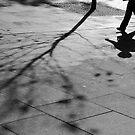 Shadows by John Burtoft