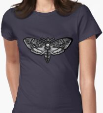 Deaths Head Moth - Silence of the Lambs T-Shirt