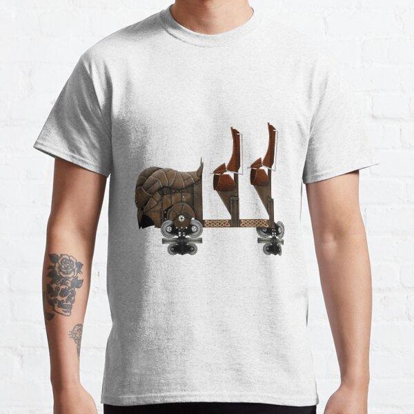 Taron Front Car Classic T-Shirt