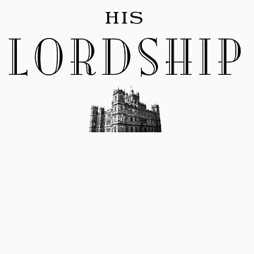 His Lordship by earlofgrantham