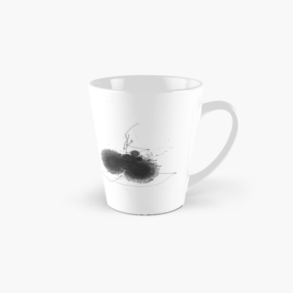 Bird and Wind Drawings Day and Night 2nd June 2020 Tall Mug