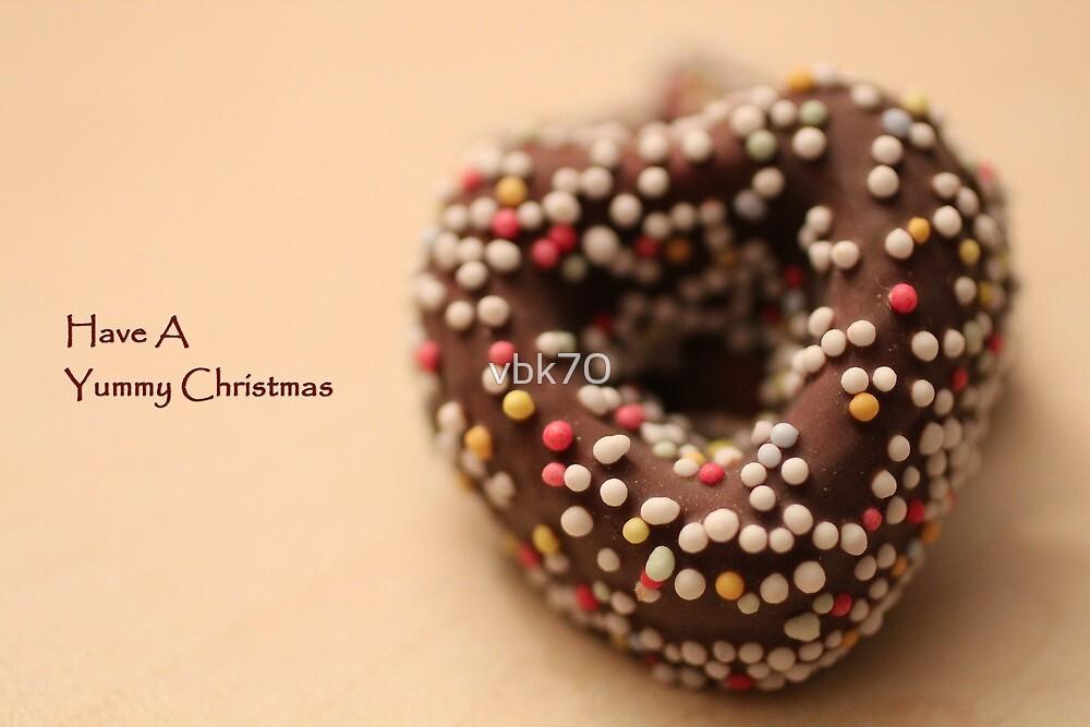 Christmas Card 7 by vbk70